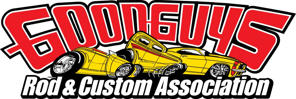 Good-guys.com logo - Goodguys rod and custom association