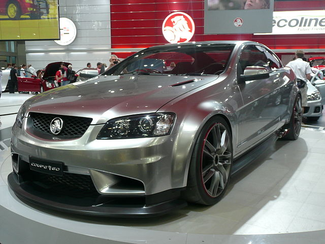 Australian Holden Commodore and Ute parts on Amazon in Australia and USA
