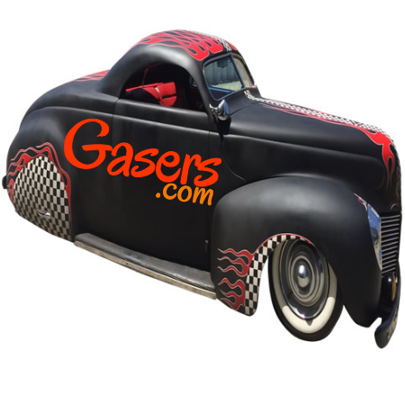 Gasers.com - Hot Rides - Custom Trucks